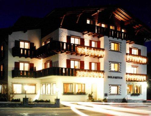 HOTEL DOLOMITEN, Monguelfo